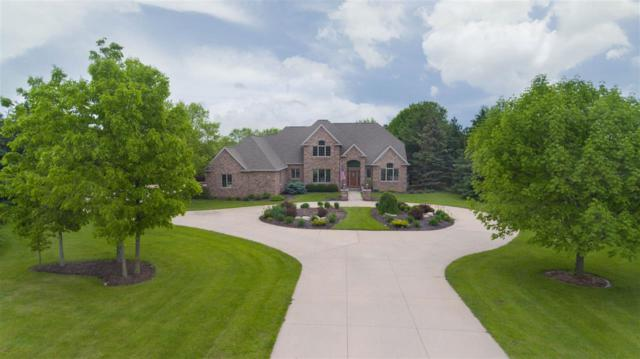 8224 Golf Course Drive, Neenah, WI 54956 (#50201803) :: Dallaire Realty