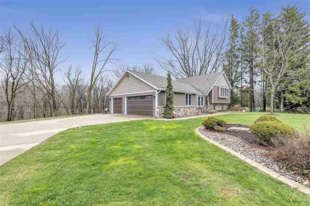1218 Plateau Heights Road, Green Bay, WI 54313 (#50201978) :: Dallaire Realty