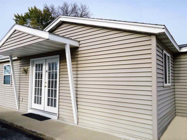 N8931 Hwy Dk #10, Luxemburg, WI 54217 (#50201998) :: Todd Wiese Homeselling System, Inc.