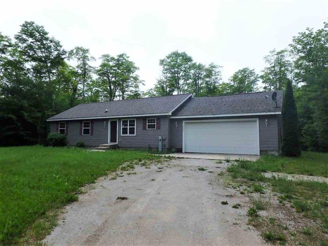 12453 Door Bluff Road, Ellison Bay, WI 54210 (#50202004) :: Dallaire Realty
