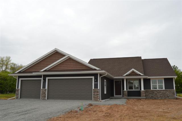 4845 Indigo Lane, Appleton, WI 54913 (#50202110) :: Symes Realty, LLC