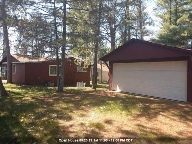 W6969 Hwy 21, Wautoma, WI 54982 (#50202213) :: Dallaire Realty