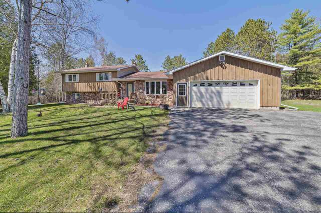 W6288 2.5 RD, Menominee, MI 49858 (#50202302) :: Dallaire Realty