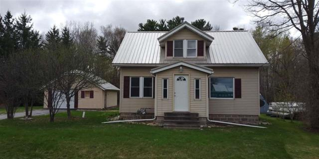 10581 Hwy 22, Gillett, WI 54124 (#50202308) :: Dallaire Realty
