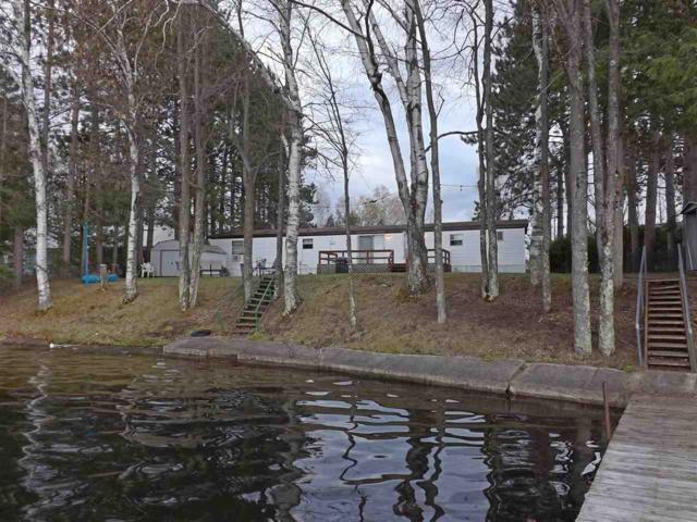 12585 S White Potato Lake Road, Pound, WI 54166 (#50202503) :: Dallaire Realty