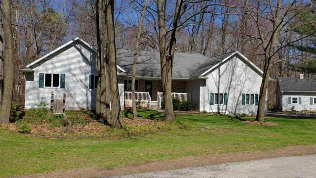 6607 Wintergreen Trail, Sobieski, WI 54171 (#50202607) :: Todd Wiese Homeselling System, Inc.