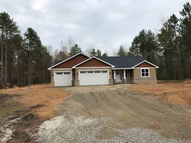 752 Maple Leaf Trail, Sobieski, WI 54171 (#50202641) :: Todd Wiese Homeselling System, Inc.
