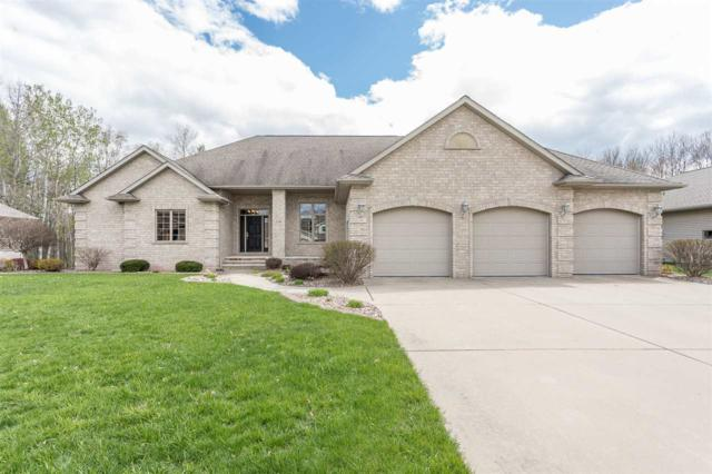 2789 Prairie Garden Trail, Green Bay, WI 54313 (#50202680) :: Todd Wiese Homeselling System, Inc.