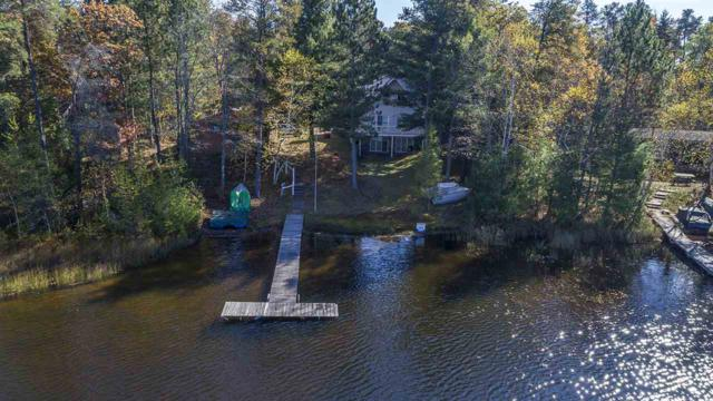 N11609 S Lost Lake Trail, Athelstane, WI 54104 (#50202689) :: Todd Wiese Homeselling System, Inc.