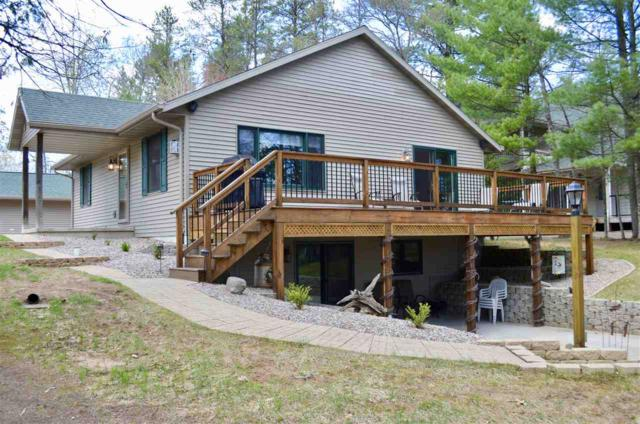 W1376 Red Cloud Trail, Keshena, WI 54135 (#50202848) :: Dallaire Realty