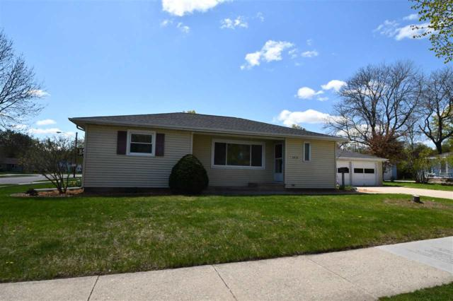 1413 E Byrd Street, Appleton, WI 54911 (#50202876) :: Dallaire Realty
