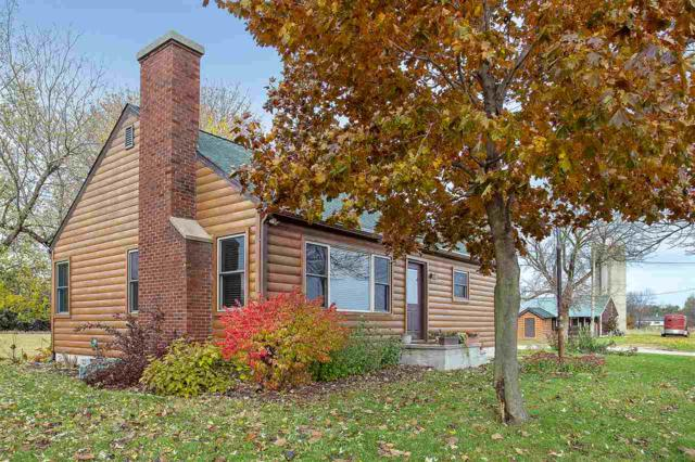 N7979 Hwy 76, Neenah, WI 54956 (#50202899) :: Dallaire Realty