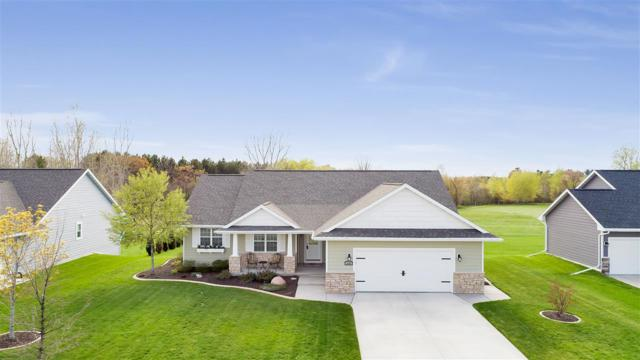 1593 Spencers Crossing Drive, Green Bay, WI 54313 (#50202925) :: Dallaire Realty