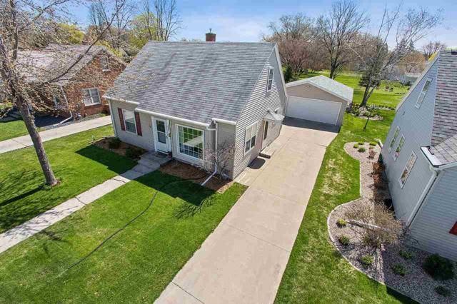 412 Fairview Court, Green Bay, WI 54303 (#50202947) :: Dallaire Realty