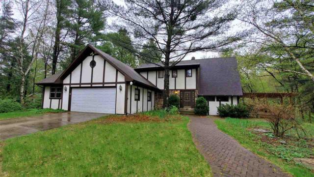 6871 Gregory Lane, Sobieski, WI 54171 (#50202954) :: Todd Wiese Homeselling System, Inc.