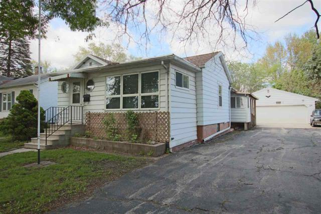 24 S Gould Street, Fond Du Lac, WI 54935 (#50203050) :: Todd Wiese Homeselling System, Inc.