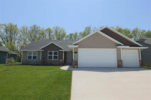 1336 Hunter Avenue, Fond Du Lac, WI 54935 (#50203168) :: Todd Wiese Homeselling System, Inc.