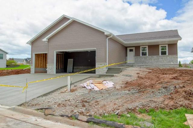 217 Emily Way, Hortonville, WI 54944 (#50203176) :: Dallaire Realty