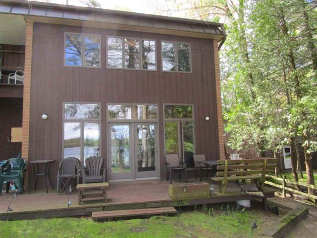 E1280 Hwy Q, Waupaca, WI 54981 (#50203227) :: Todd Wiese Homeselling System, Inc.
