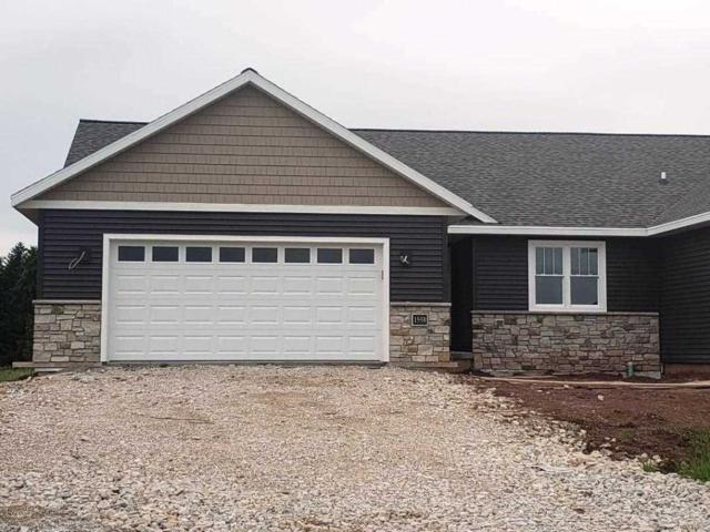 1558 Mistral Lane, Fond Du Lac, WI 54935 (#50203262) :: Todd Wiese Homeselling System, Inc.