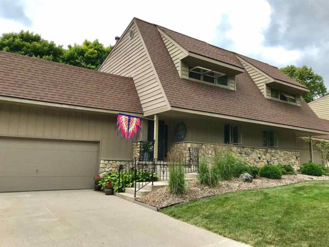 4615 E Bay Shore Circle C-4, Sturgeon Bay, WI 54235 (#50203295) :: Todd Wiese Homeselling System, Inc.