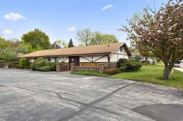 1615 Division Street, New London, WI 54961 (#50203311) :: Todd Wiese Homeselling System, Inc.