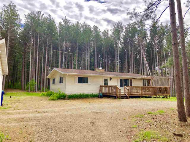 7679 Evergreen Drive, Waupaca, WI 54981 (#50203329) :: Dallaire Realty
