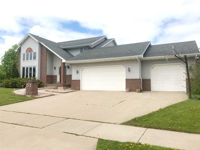 801 Libal Street, De Pere, WI 54115 (#50203446) :: Todd Wiese Homeselling System, Inc.