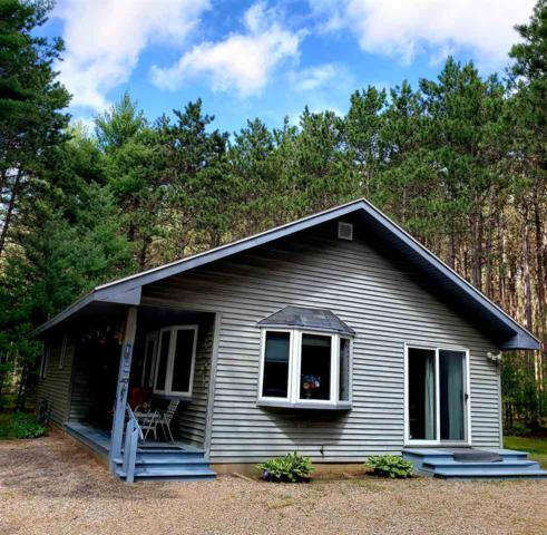 W12153 Deer Path Road, Hancock, WI 54943 (#50203538) :: Symes Realty, LLC