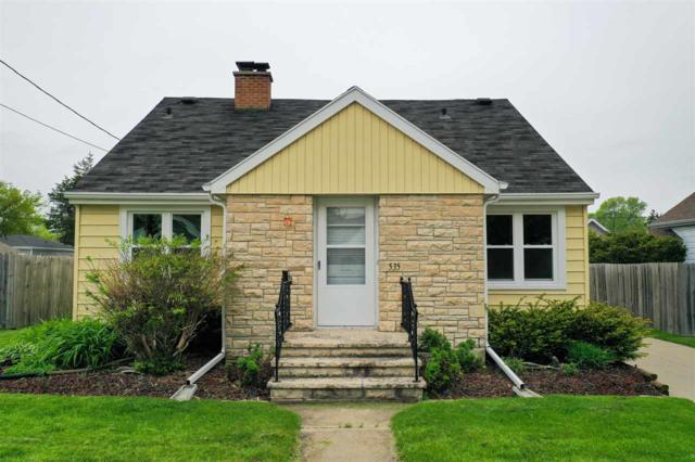 535 Elm Street, Neenah, WI 54956 (#50203569) :: Todd Wiese Homeselling System, Inc.