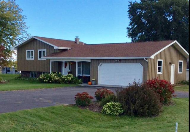 4095 Hwy 22, Oconto, WI 54153 (#50203744) :: Todd Wiese Homeselling System, Inc.
