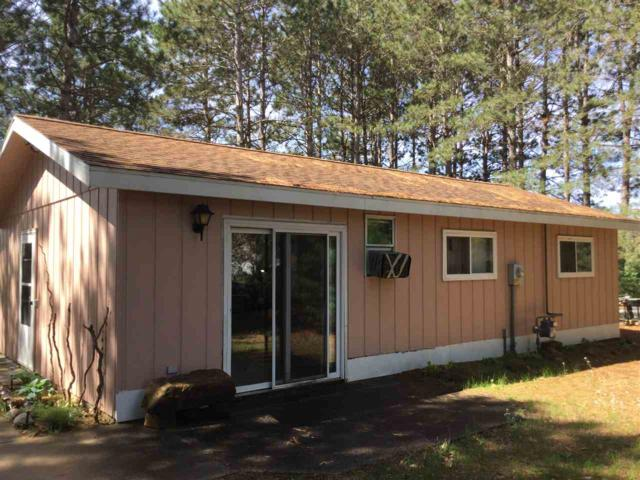 N120 Springs Court, Neshkoro, WI 54960 (#50203751) :: Dallaire Realty
