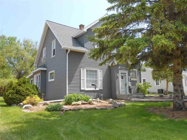 1277 Garland Street, Green Bay, WI 54301 (#50204089) :: Todd Wiese Homeselling System, Inc.