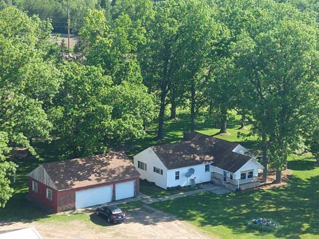 N555 Range Line Road, CONRATH, WI 54731 (#50204100) :: Todd Wiese Homeselling System, Inc.