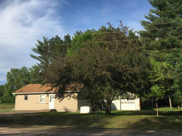 N4802 Hwy D, Marion, WI 54495 (#50204288) :: Dallaire Realty