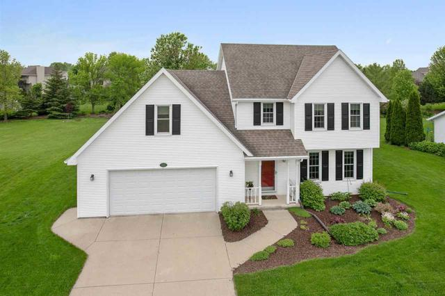 1996 Swan Pointe Terrace, De Pere, WI 54115 (#50204327) :: Todd Wiese Homeselling System, Inc.