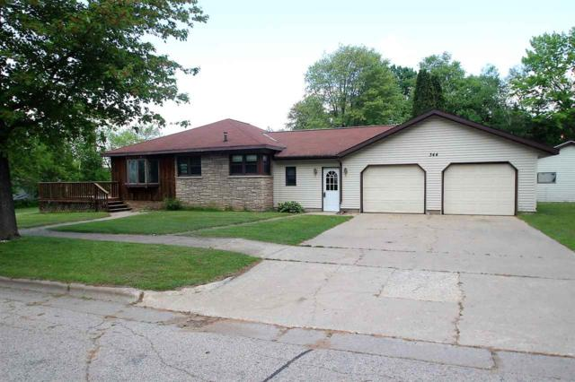 344 S Adams Street, Oconto Falls, WI 54154 (#50204331) :: Todd Wiese Homeselling System, Inc.