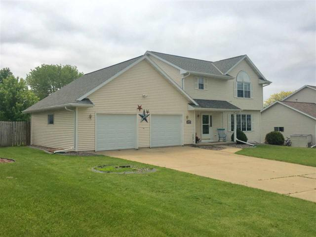 2170 Skyview Street, Green Bay, WI 54311 (#50204346) :: Dallaire Realty