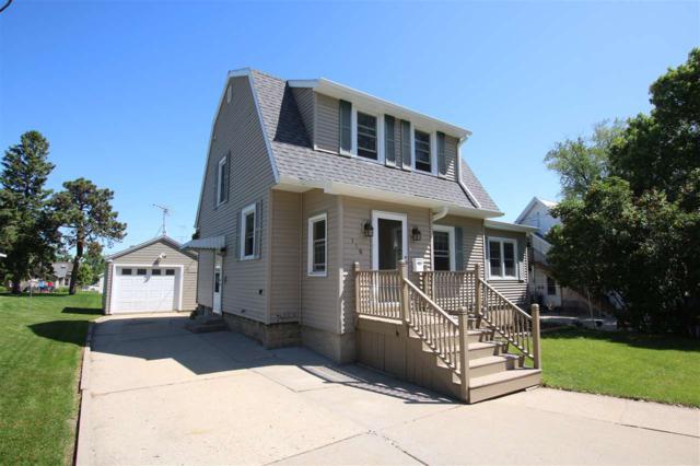116 W Jefferson Street, Waupun, WI 53963 (#50204348) :: Todd Wiese Homeselling System, Inc.