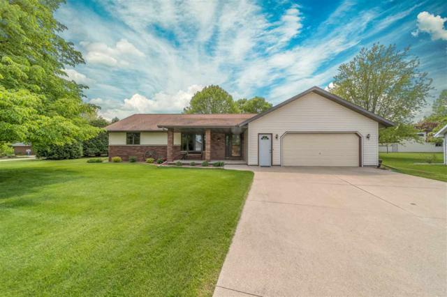 N167 Alex Drive, Appleton, WI 54915 (#50204493) :: Symes Realty, LLC
