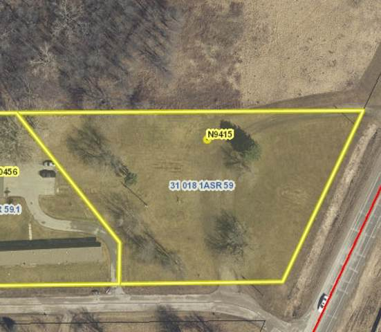 N9415 Hwy Dk, Luxemburg, WI 54217 (#50204615) :: Dallaire Realty