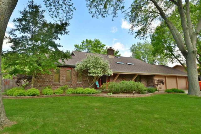 1024 Woodland Place, Menasha, WI 54952 (#50204725) :: Dallaire Realty