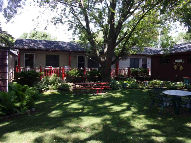 209 Doty Street, Fremont, WI 54944 (#50204774) :: Dallaire Realty