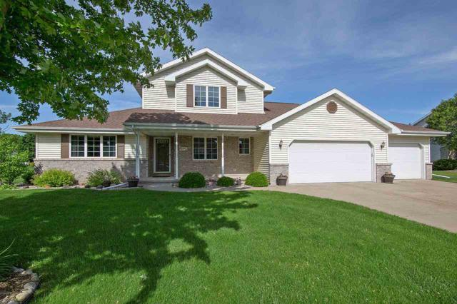 3481 Rosenberry Court, Appleton, WI 54913 (#50204808) :: Dallaire Realty