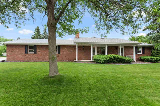 1067 Patrick Court, Neenah, WI 54956 (#50204921) :: Dallaire Realty