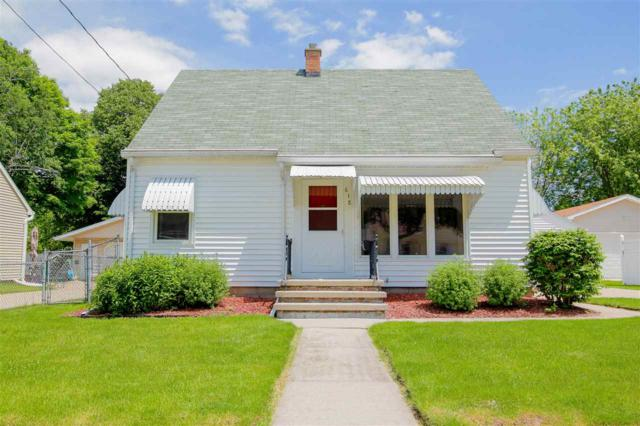 618 S Telulah Avenue, Appleton, WI 54915 (#50204982) :: Todd Wiese Homeselling System, Inc.