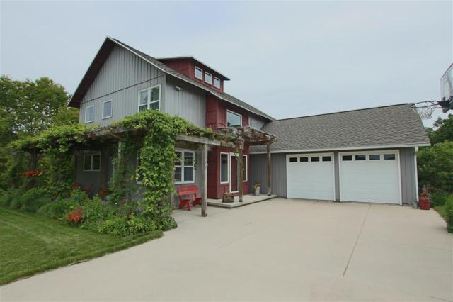 W4419 Overland Trail, Fond Du Lac, WI 54397 (#50205011) :: Todd Wiese Homeselling System, Inc.