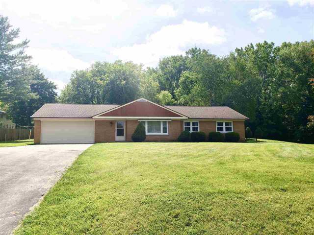 2718 Nicolet Drive, Green Bay, WI 54311 (#50205036) :: Dallaire Realty