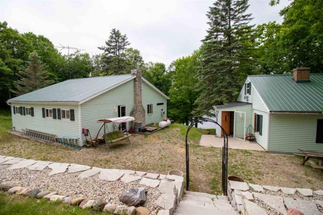 N672 Lake Bernice Drive, Campbellsport, WI 53010 (#50205067) :: Todd Wiese Homeselling System, Inc.