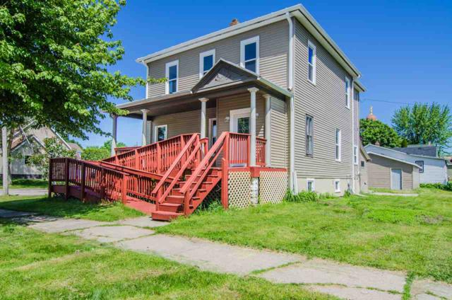 303 Congress Street, Oconto, WI 54153 (#50205081) :: Dallaire Realty